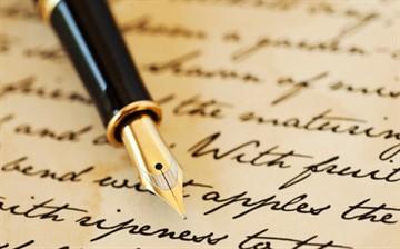روشهای تسلط بر نوشتن در زبان